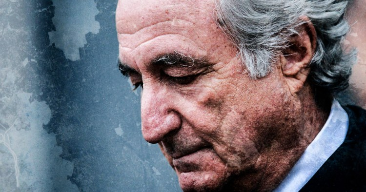 Incompetent Punks At SEC Created Bernie Madoff Disaster ...