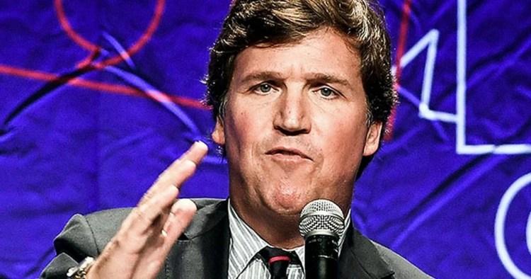 Advertisers Flee As Tucker Carlson Triples Down On Hateful ...