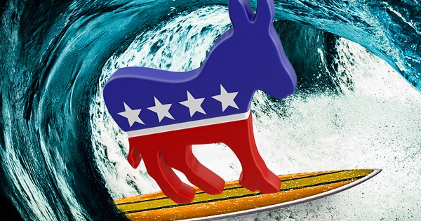 Republicans Increase Voter Suppression Efforts To Stop ...