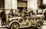 Fiat 508CM Mussolini