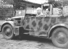 Fiat 508CM Russia 1942