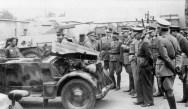 Fiat 508CM 1939 Архив 1942