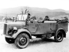 Mercedes L1500A