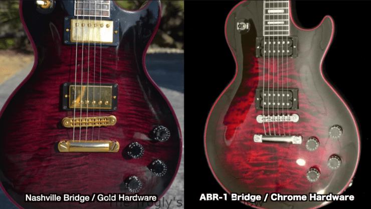 2009 Gibson Les Paul Black Widow – The Trogly's Guitar Show