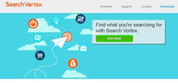 Search Vortex