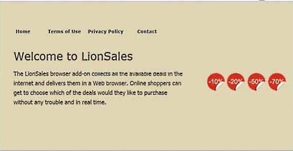 LionSales Ads