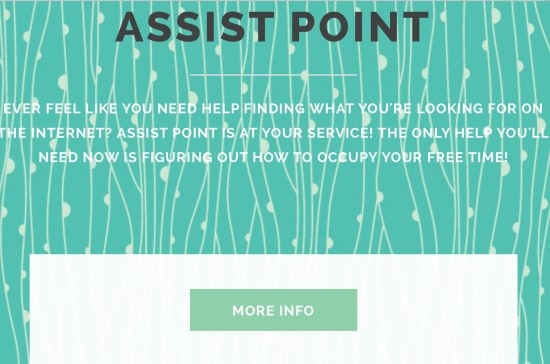 Assist Point Ads