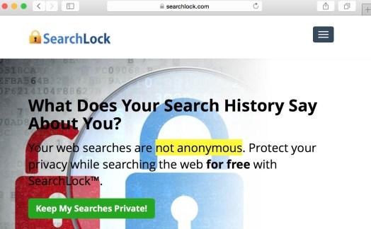 SearchLock.com