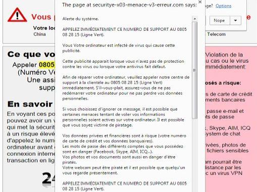 Securitye-x03-menace-v3-erreur.com