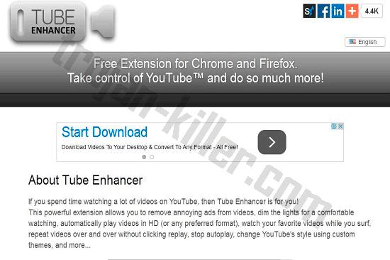 Tube Enhancer