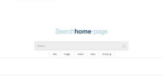 Searchhome-page Search