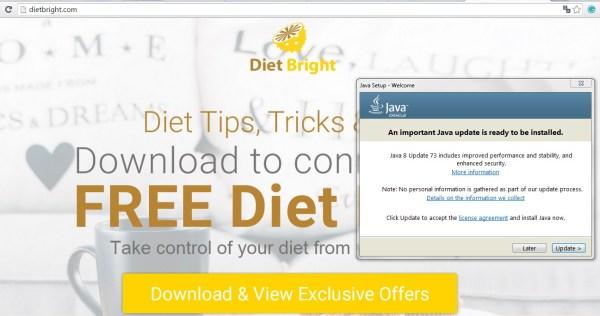 Diet Bright