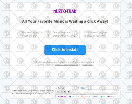 Muziktrak.thewhizproducts.com