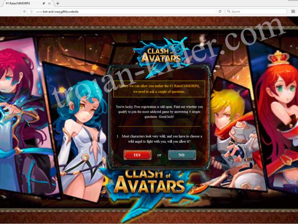 remove hot-and-crazygift4u.website