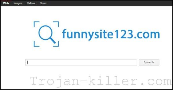 remove FunnySite123