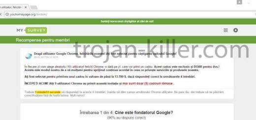 youhomepage.org adware