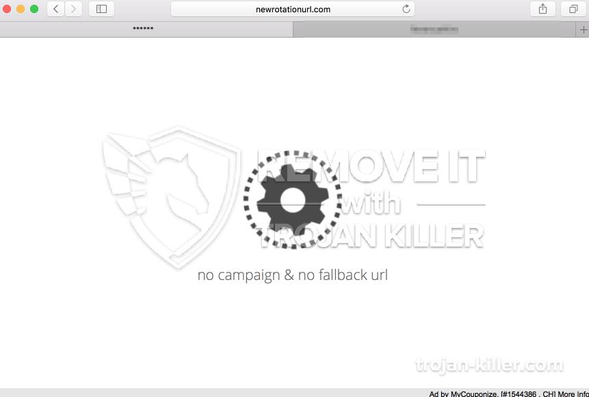 remove Newrotationurl.com virus