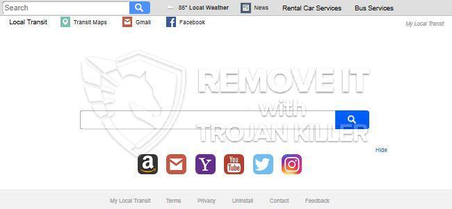 remove Search.hmylocaltransit.co virus