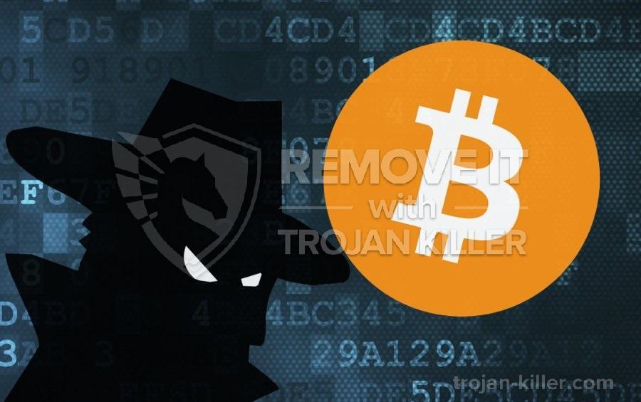 remove Trojan.Win64.BitMiner virus
