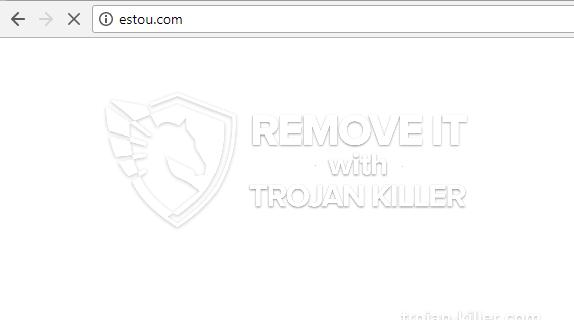 remove Estou.com virus