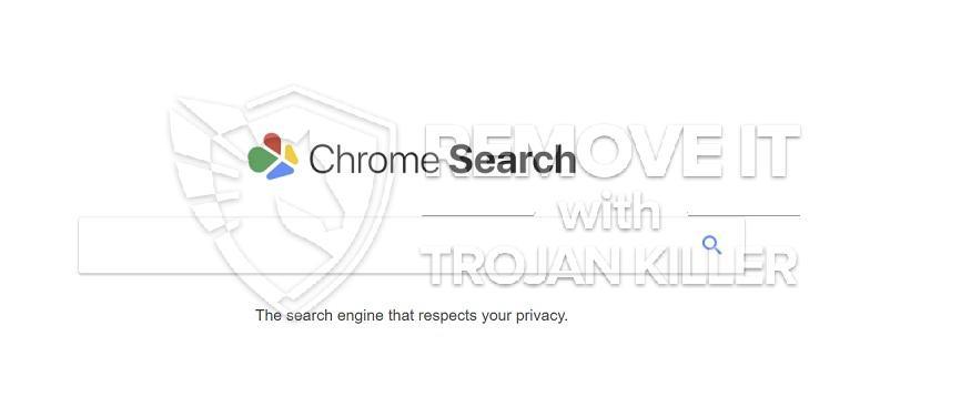 remove ChromeSearch.Online virus
