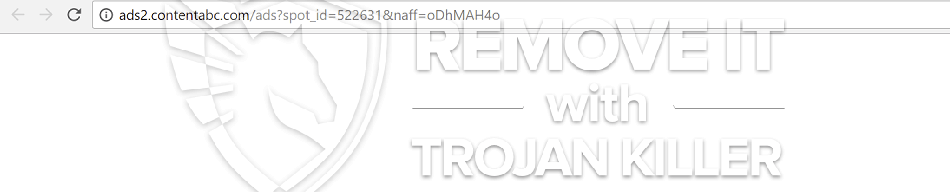 remove ads2.contentabc.com virus
