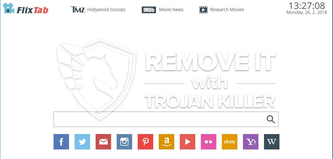 remove MovieSearchCenter.com virus