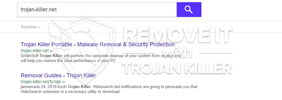 remove Search.papershorty.com virus