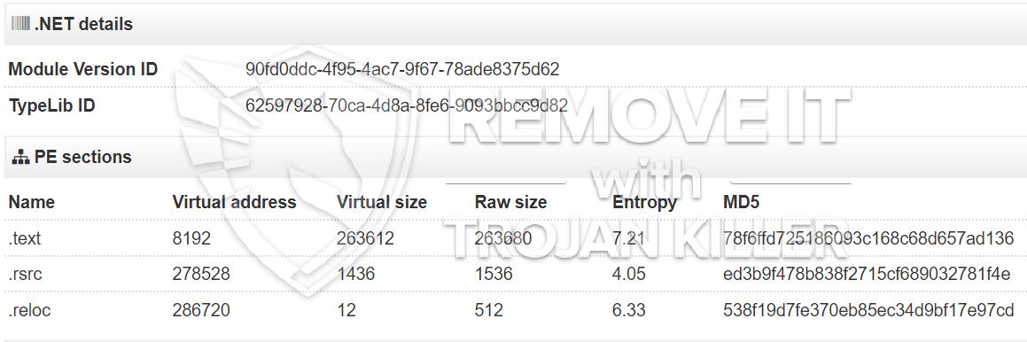 remove Encrypt.exe virus