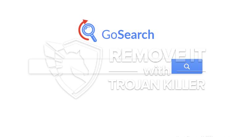 remove Go-search.me virus
