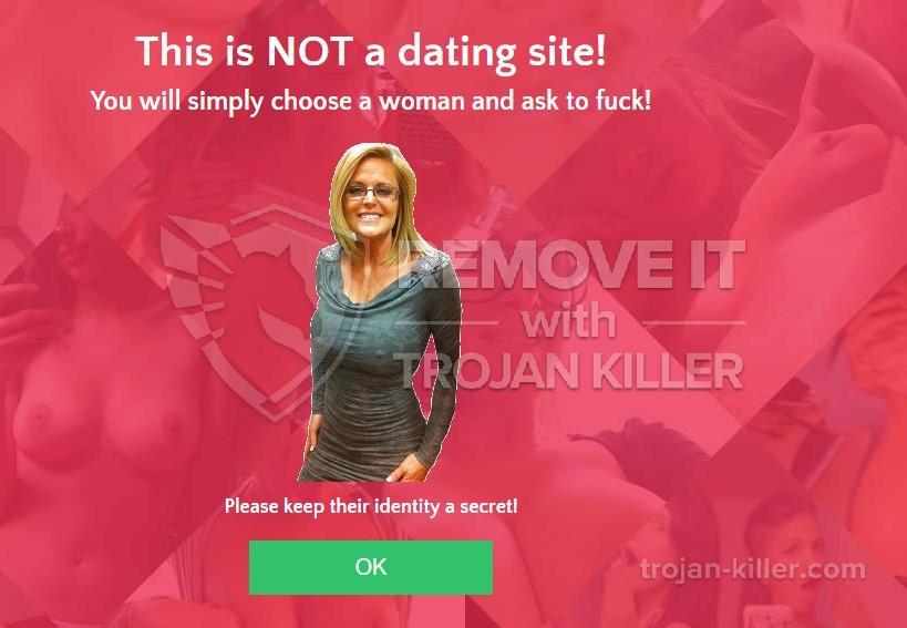 remove fastdatinglife.com virus