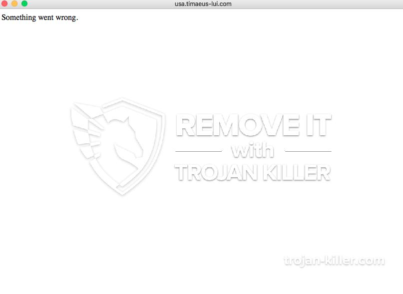 remove Timeaeus-lui.com virus