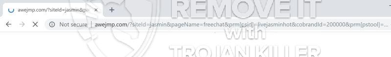 remove Awejmp.com virus