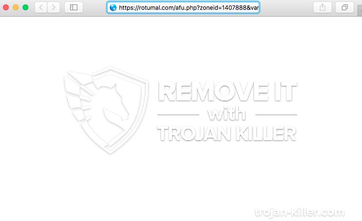 remove Rotumal.com virus