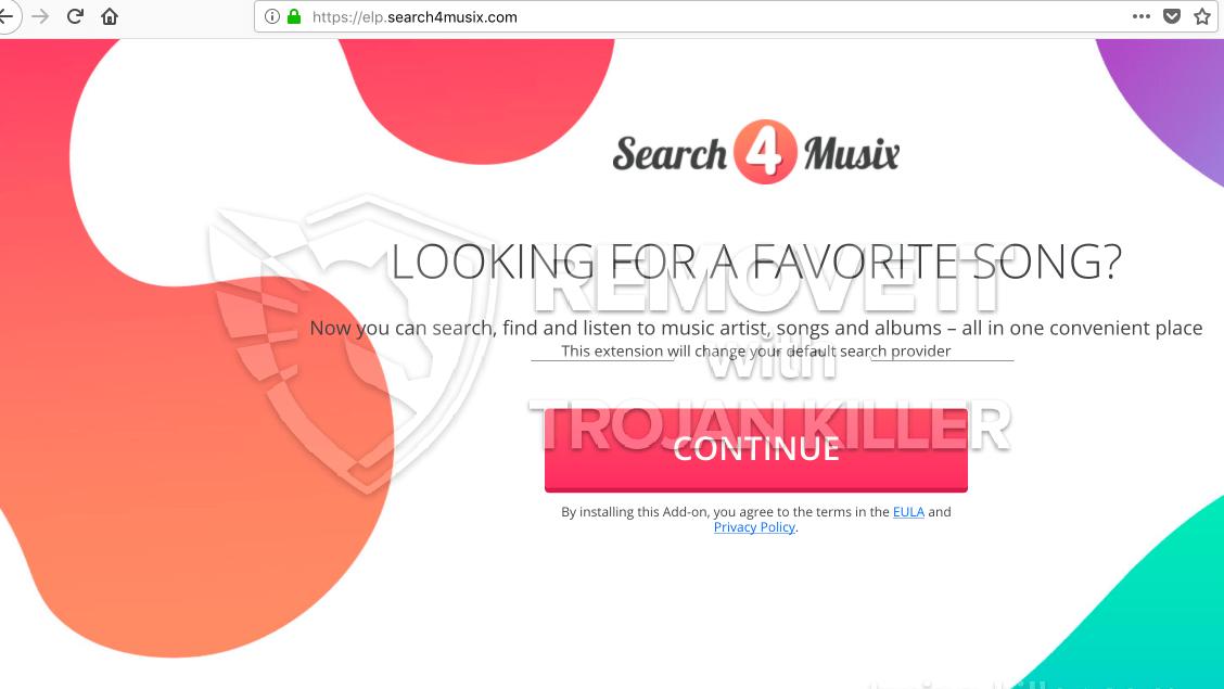remove Elp.search4musix.com virus