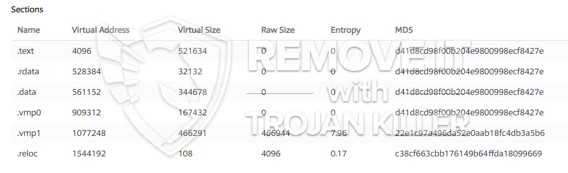 remove Usprmw.exe virus