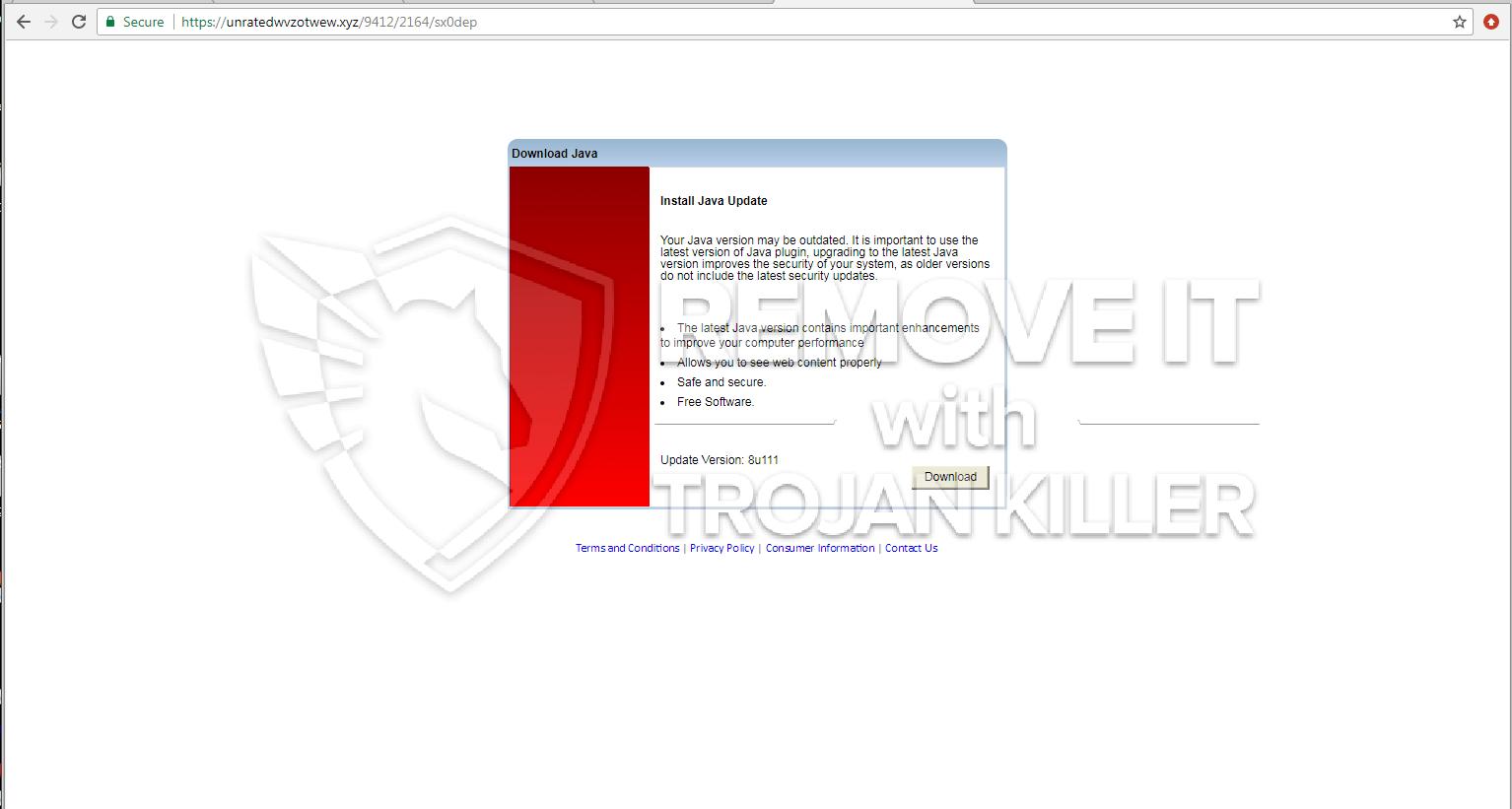 remove Unratedwvzotwew.xyz virus