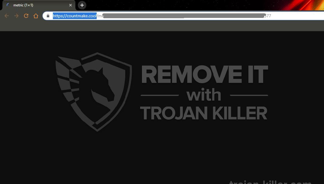 remove Сountmake.cool virus