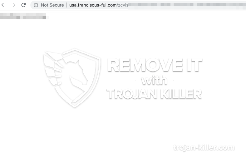 remove Franciscus-ful.com virus