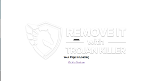 How to remove Revtarget.mobi redirect