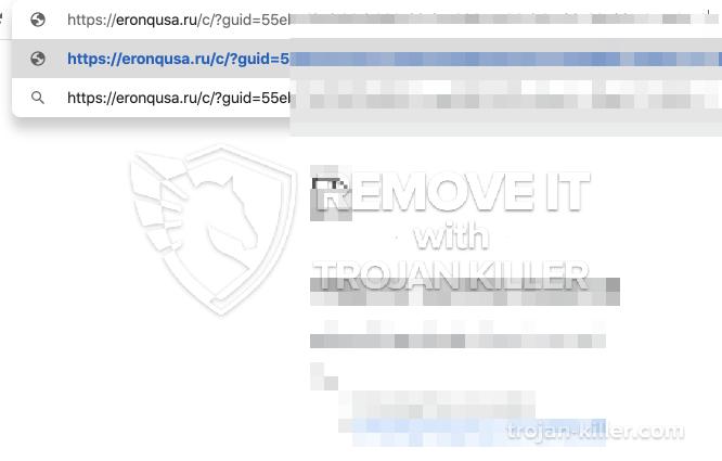 remove Eronqusa.ru virus