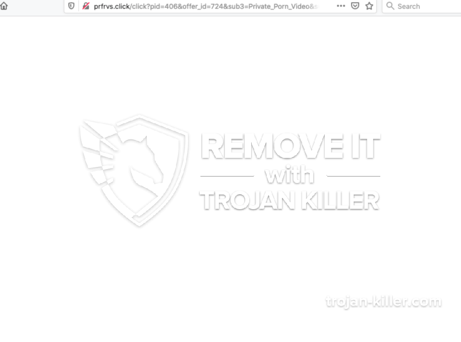 remove Prfrvs.click virus