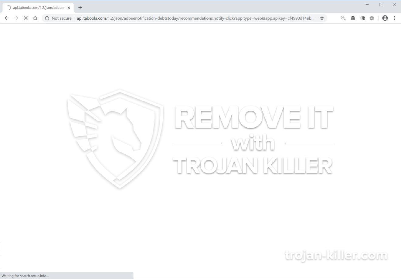 remove Api.Taboola.com virus