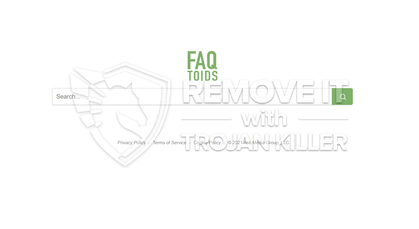 remove Faqtoids.com virus