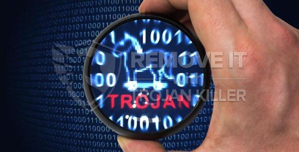 Hva er Trojan Win32 / Tiggre!RFN?
