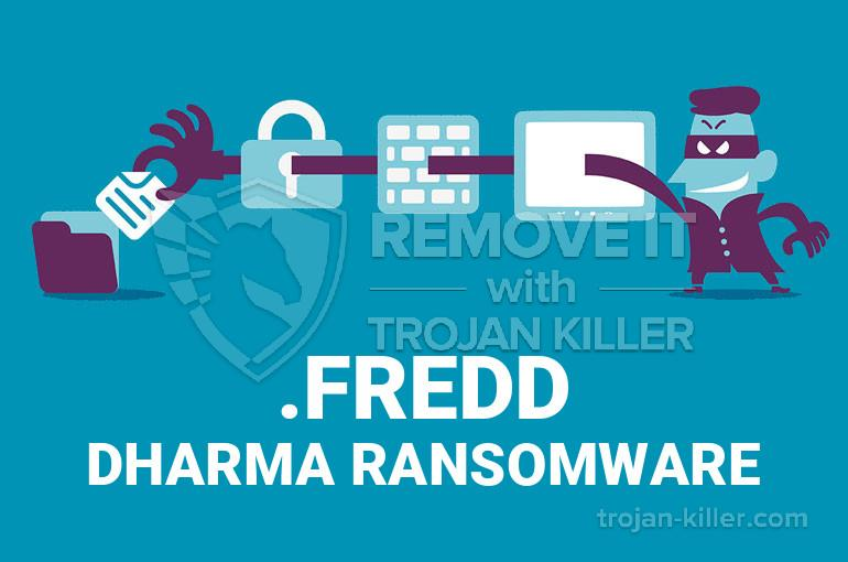 .FREDD virus
