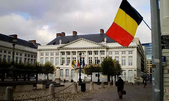 Belgian Foreign Ministry