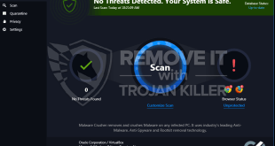 Malware Crusher phony optimization tool (removal guide).