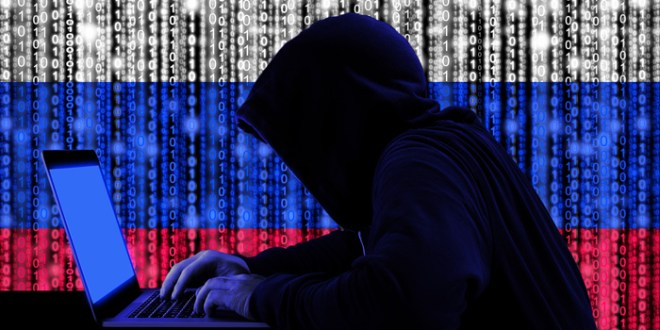 Russian-speaking cybercriminals committed a series of