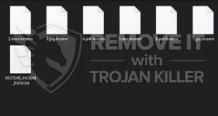 .Hceem Ransomware Virus Removal Guide (Full Instructions)